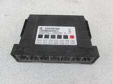 10-13 CHEVY EQUINOX TERRAIN Body Control Module Computer BCM 13578704 GENUINE