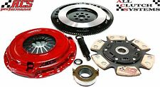 ACS STAGE 3 PRO-RACING CLUTCH+LIGHT FLYWHEEL KIT 94-01 ACURA INTEGRA 1.8L TypeR