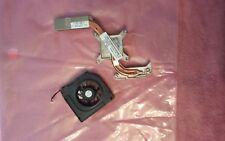 Dell D530 Latitude Laptop Heat Sink gh553  with fan