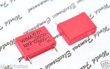 5pcs - WIMA MKP10 0.01uF (0.01µF 0,01uF 10nF) 2500V 5% pich:22.5mm Capacitor