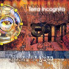 Group Du Jour : Terra Incognita CD