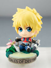 Tales of Destiny 2'' Kyle Dunamis Petit Chara Land Trading Figure Anime NEW