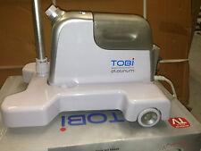 TOBI Platinum Garment STEAMER with bonus (Travel Steamer)
