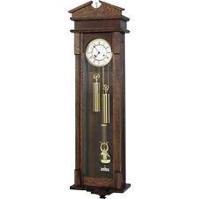 Vienna Regulator Clock with Hermle 8 Day Weight Driven Movement - 123