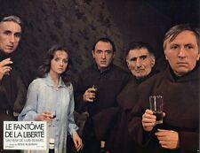 LE FANTOME DE LA LIBERTE 1974 LUIS BUNUEL VINTAGE LOBBY CARD #4