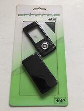 Sony Ericsson W580 Full Fascia Housing Cover Front Back Case Keypad Black