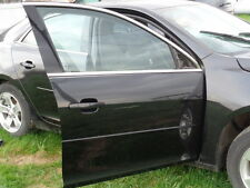 13 14 15 CHEVY MALIBU RIGHT FRONT PASSENGER SIDE DOOR BLACK OEM