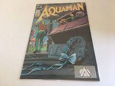DC Comics Aquaman 1989 Issue #4 1989
