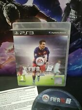 PS3  ★ Fifa 16 ★ ESP