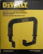 Dewalt Dwe46007 Bail Handle For Large Angle Grinders
