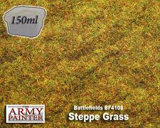 Army Painter BNIB Battlefields: Steppe Grass