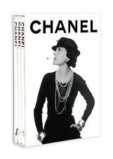 Chanel Set of 3 by Francois Baudot