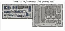Eduard 1/48 A-7A/B Corsair II Avionics # 49487