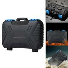 Memory Card Holder Case SD MicroSD CF TF SIM Storage Box Waterproof For TF/CF/SD