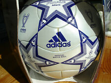 Adidas Champions League Final Athens 2007 OMB Official Matchball Box soccer Box