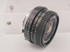 Tokina Special 28mm F2.8 Minolta MD Prime Lens For SLR & Mirrorless Cameras