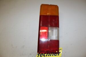 Heckleuchtenglas rechts Fiat Regata 138 138R Neu Rückleuchte Glas 5971449