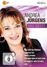 Andrea von-le meilleur DVD NEUF