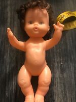 Vintage 1970s Baby Doll I Believe EEGEE Made In Hong Kong E10
