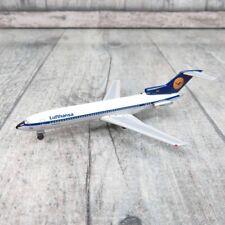 HERPA - 1:500 - Lufthansa Boeing 727-200 - Europa Jet 727 - #C15890