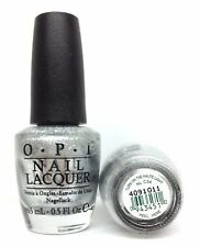 OPI Nail Lacquer- Turn On The Haute Light NL C34 - 0.5oz/15ml