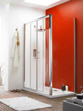 Premier Shower Enclosures Tempered Glass