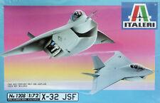 Italeri 1:72 Joint Strike Fighter JSF, X-32 Kit Nr. 1208. New & Sealed.