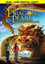 The DRAGON PEARL (DVD, 2009) W/SLIPCOVER
