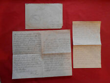 Original  Feldpost Brief 1917
