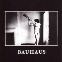 BAUHAUS - IN THE FLAT FIELD  CD NEU