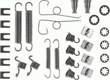 FBA41 Brake Accessory Shoe Fitting Kit Front Axle Replace LY1053 771019J