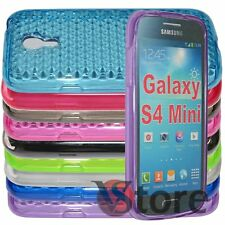 Cover Funda para Samsung Galaxy S4 Mini