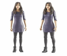 Doctor Who 5.5 inch Figure CLARA OSWALD in Purple Underground Toys IN STOCK