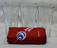 PASTIS 51 6 verres nouveau logo 16 cl + bandana NEUF