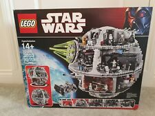 THE ORIGINAL Lego Star Wars Death Star 10188 - Brand New In Box - ✅FREE POSTAGE✅