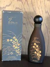 SPIRIT OF ZEN EDP de Shiseido 80ml. VINTAGE