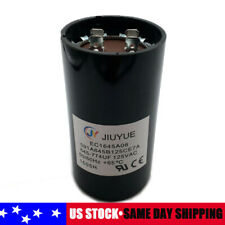 New 125Vac 645-74Uf Abb Ec1645A06Spcapacitor Electrolytic