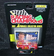 1997 NASCAR Racing Champions Pinnacle Collector BILL ELLIOTT #94 (Fctry Sealed)