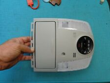 TOYOTA PRIUS GREY INTERIOR DOME MAP LIGHT SOS SAFETY SWITCH 10 11 12 13 14 15