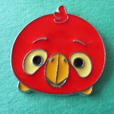 Adventureland - Jose Enchanted Tiki Lounge Parrot - Tsum Tsum - Disney Pin