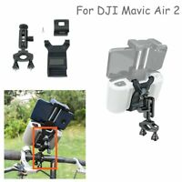 Bicycle Holder Phone Fixed Mount Bracket For DJI Mavic Air 2 Remote Control