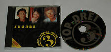 CD/AUSTRIA 3 LIVE/AMBROS FENDRICH DANZER/amadeo 557198-2