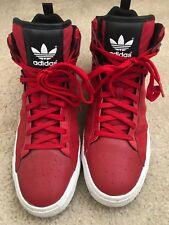 buy popular 57e5c a3155 Original Adidas Rojo Media