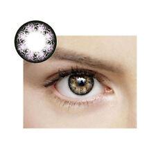 Maquillage violets sans marque pour les yeux