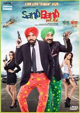 Santa Banta Pvt Ltd - 2016 Hindi Movie / Region Free / English Subtitles / Boman