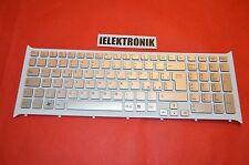 ♥✿♥ SONY VAIO VPCCB Tastiera Keyboard 2m pcg-71613m 9z.n6clf.001 Italian illuminato