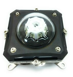 Orga L85EX-G-AC Explosion Proof LED Helideck Perimeter Light