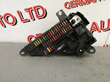 BMW 5  SERIES E60 REAR FUSE BOX WITH FUSES 6906619