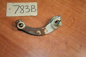 1987 Honda ATC 250ES Big Red Front Brake Arm OEM 87 E