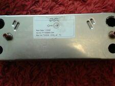 Alfa laval T00329 0349 af T2 heat exchanger. Art no YYY009951094
